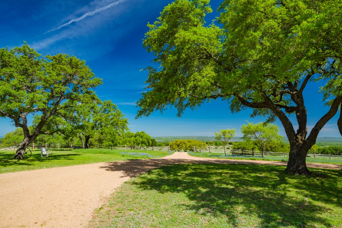 Texas Ranches for Sale